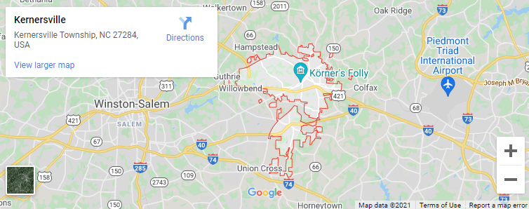 Kernersville, NC