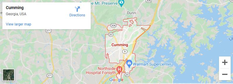 Cumming, GA
